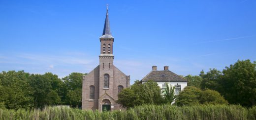 kerk-burgerbrug