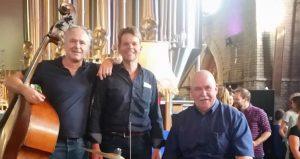 Trio AmstelJazz @ Herboren Toren